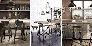 industrial kitchen dining room ideas