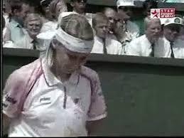 Wimbledon 1993 - Steffi Graf vs. Jana Novotna 6/12 - video Dailymotion