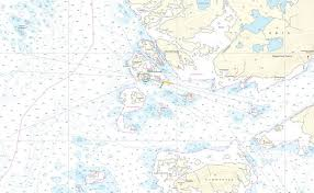 For Automated Maritime Charting Danish Hydrographic Office