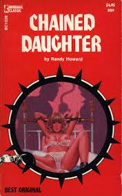 Greenleaf classics inc adult bondage novels