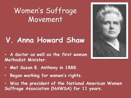 women s suffrage movement ppt 12 women s suffrage movement