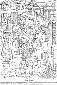Small Picture Free 92 Page Holiday Coloring Book Coloring books Holidays and