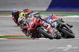 MotoGP 2020: orari TV di Sky, DAZN e TV8 del GP di San Marino