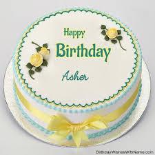 asher happy birthday birthday wishes