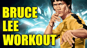 7 bruce lee workouts you must know