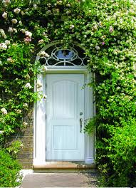 white single front doors. Magnificent Fiberglass Front Doors For Porch Decorating Design Ideas : Fancy White Single