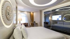 Deluxe Design Deluxe Double Or Twin Room Sura Design Hotel Istanbul