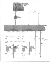 2002 hyundai elantra lights, radio & clock out no power to fuse 2002 hyundai sonata radio wiring diagram 2002 Hyundai Wiring Diagram #20