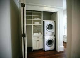 laundry room doors glass