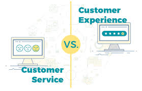 Customer Service Experience Definition What Is Customer Experience A Complete Guide To Customer Experience