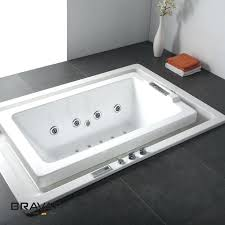 kohler jacuzzi infinity bathtub hydrotherapy massage whirlpool at bathroom cost hot tubs for bathroom kohler