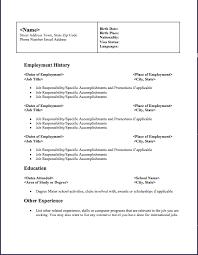 how to write cv curriculum vitae - How To Write A Curriculum Vitae Resume