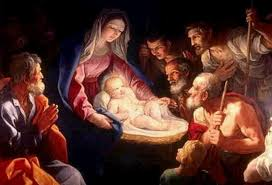 Image result for picture of jesus birth
