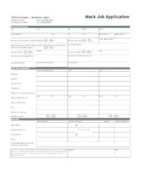 Job Application Form Template Adorable Job Application Cover Letter Format Sample Simple Doc Email Samples