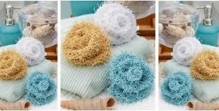 Knit Scrubbies Pattern Free