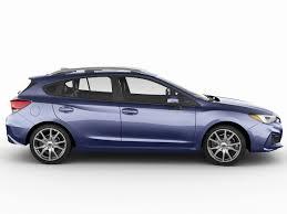 3D Subaru Impreza 5-door 2017 | CGTrader