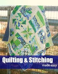 197 best BOMs/Sampler/Quilt Along Quilts images on Pinterest ... & Quilting and Stitching made easy | The Sewing Loft Quick as a Fox QA Adamdwight.com