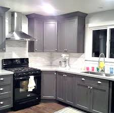 appliance cabinets kitchens hide your kitchen appliances with a