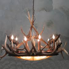 appealing elk chandelier hd for your reion deer antler chandelier fetching elk chandelier and oval