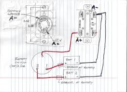 24 volt battery hookup help please in trolling motor battery 24 Volt Battery Wiring Diagram opinion on setup of 2 batteries for 12 volt trolling motor in motor battery wiring 24 volt battery wiring diagram for 4 6 volt