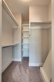 empty walk in closet. Walk-in Closet Empty Walk In