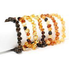 baltic amber bracelet for with clasp genuine amber bracelet