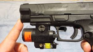 Best Tactical Light For Xdm Streamlight Tlr 4 Light Laser For Springfield Xdm