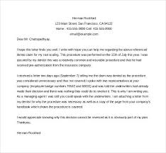 appeal letter for termination of employment template template appeal letter redundancy for employees themes