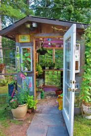 Potting Shed Designs 14 whimsical garden shed designs storage shed plans & pictures 2625 by xevi.us
