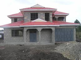 Small Picture Modern house plans in kenya