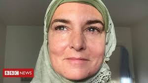 <b>Sinéad O'Connor</b> converts to Islam - BBC News