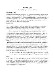 personal persuasive essay topics organizational behavior regarding  topics english essay personal persuasive types of argument essays argumentative 1514258 personal argumentative essay topics essay