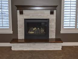 Winterhaven Alpine Pro-fit Ledgestone - Hearth and Home ...