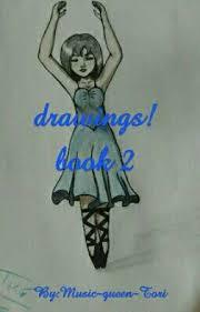 drawings art book 2