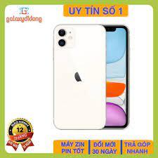 Điện Thoại iPhone 11 Quốc Tế Đẹp Đầy Đủ Phụ Kiện Bảo Hành 12 Tháng - Điện  thoại