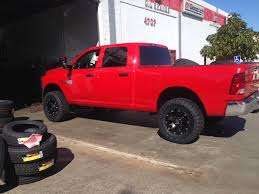 2014 ram 1500 tire size leveling kit and tire size recommend dodge cummins diesel forum