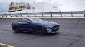 2018 Ford Mustang GT & EcoBoost Power Figures!