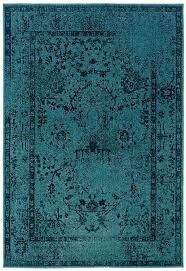 teal overdyed rug teal overdyed area rug teal overdyed rug