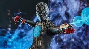 Spider-Man: No Way Home - Nieuwe pak ...