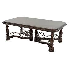 opulent furniture. Opulent Extendable Dining Table Main Image 1 Of 9 Images Furniture F