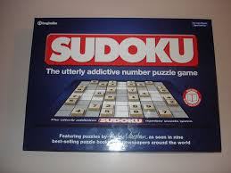 Sudoku Wooden Board Game Instructions Sudoku Board Game BoardGameGeek 73
