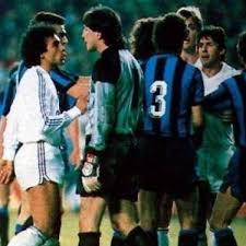 Real Madrid-Inter, Bergomi e una biglia al Bernabeu: Non è una sceneggiata