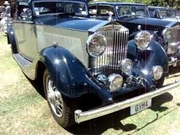 Rolls Royce Classic Rolls Royce Cars Youtube