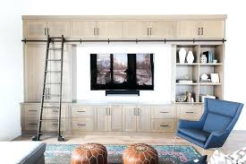 Built In Bookshelves And Tv Stand Built In Bookshelves Pictures With Tv  View Full Size Built In Bookcase Tv Fireplace