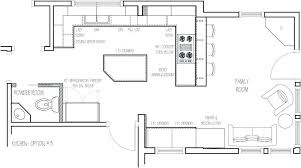 Kitchen Design Planning Fascinating Commercial Kitchen Design Layout Kitchentrends48cf