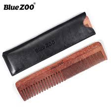 <b>Blue Zoo Black</b> Professional Stainless Steel Facial Hair Scissors For ...