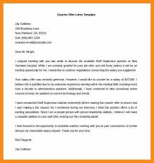 salary counter offer letter 31 offer letter templates free word pdf format within counter offer letter sample