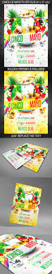 Latino Graphic Designers Latin Party Graphics Designs Templates From Graphicriver