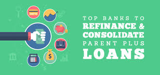 Top Lenders To Consolidate Refinance Parent Plus Loans Student