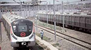 What Is Delhi Metro Fare Hike Here Are The New Ticket